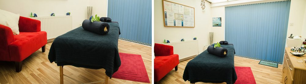 Swakeleys Massage & Reflexology Therapies