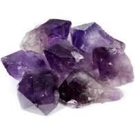crystal reflexology