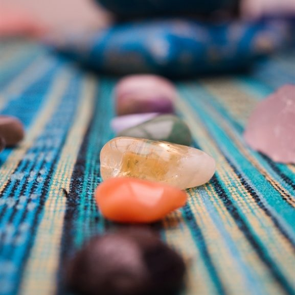 Swakeleys Massage Crystals